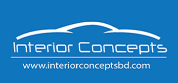 Interior Concepts BD logo