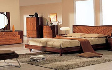Home Furniture of Interior Concept