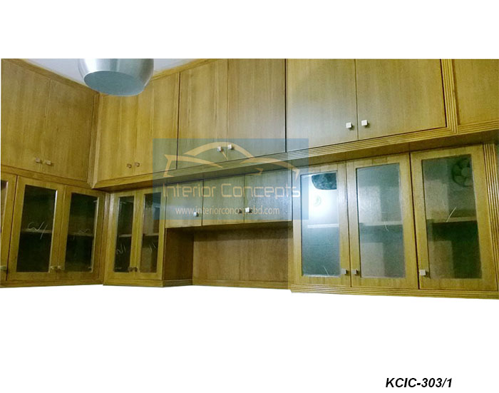 Kitchen Cabinet Provider In Dhaka Interior Concepts Bd