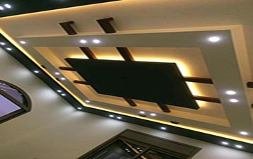 Services of Interior Concept